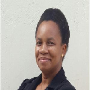 Profile photo of Edith Tarimo