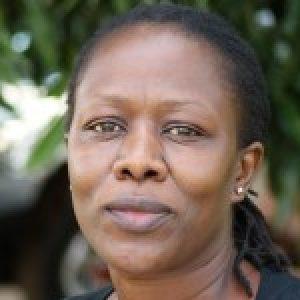 Profile photo of Pamela Wairagala
