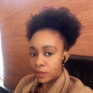 Profile photo of Chilufya Hampongo