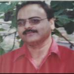 Profile photo of Dr Matin Ahmad Khan